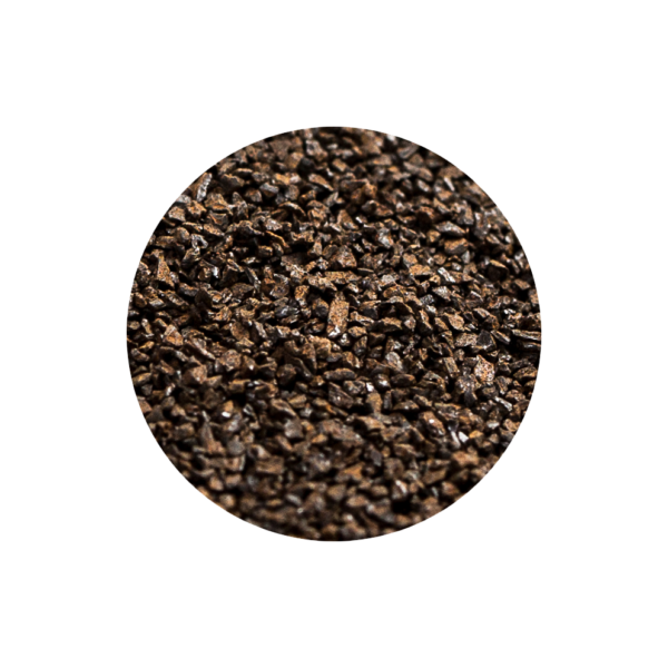 Zwarte knoflook granulaat
